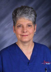 Dr. Julie Parsons Advanced Urgent Care MD