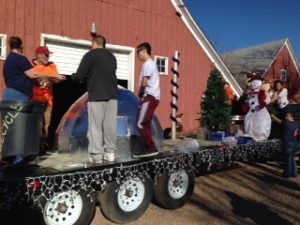 Festival-of-Lights-Parade-2014-Advanced-Urgent-Care-Colorado
