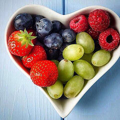A Healthy Heart Relies on Healthy Habits