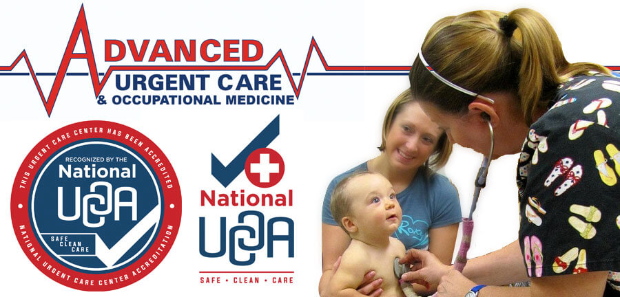 From the Beginning: Accredited Urgent Care Services
