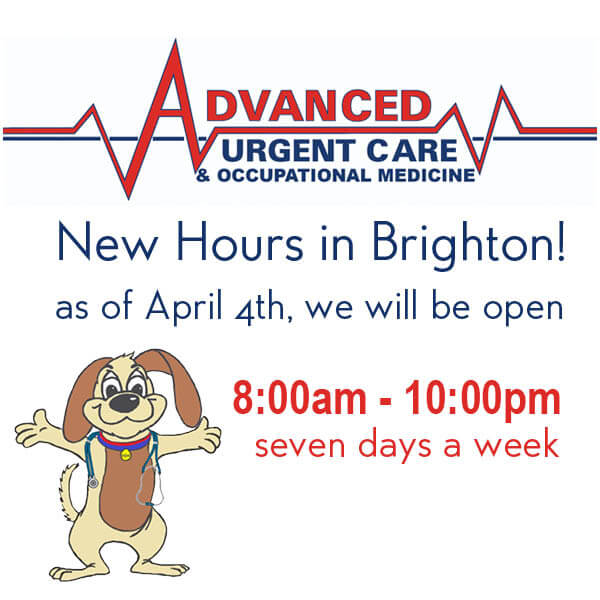 Coming Soon: New Hours