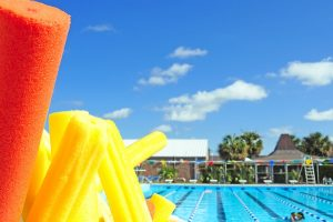 Enjoy Fun in the Sun While Practicing Water Safety