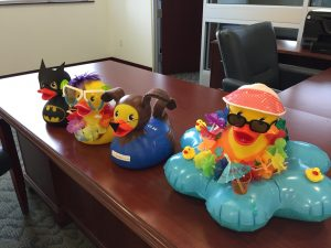Brighton Chamber Duck Race, Advanced Urgent Care & Occupational Medicine