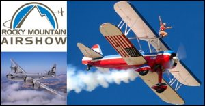 Advanced Urgent Care & Occupational Medicine Rocky Mountain Air Show