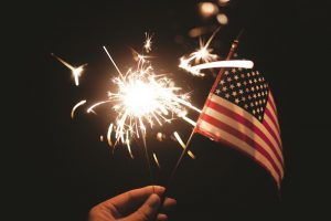 4th of July Fireworks Safety Tips