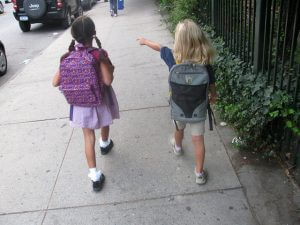 Why you should prioritize your child's Back-to-School Physical