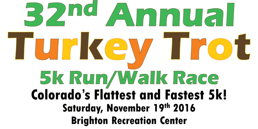 Brighton Turkey Trot 5K