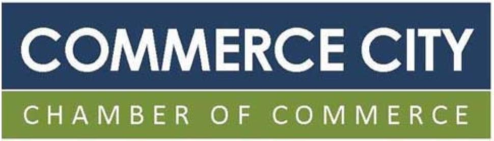 Commerce City Chamber of Commerce logo