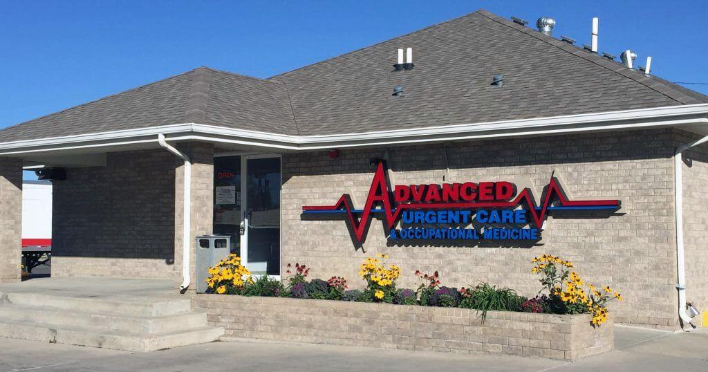 Platteville urgent care