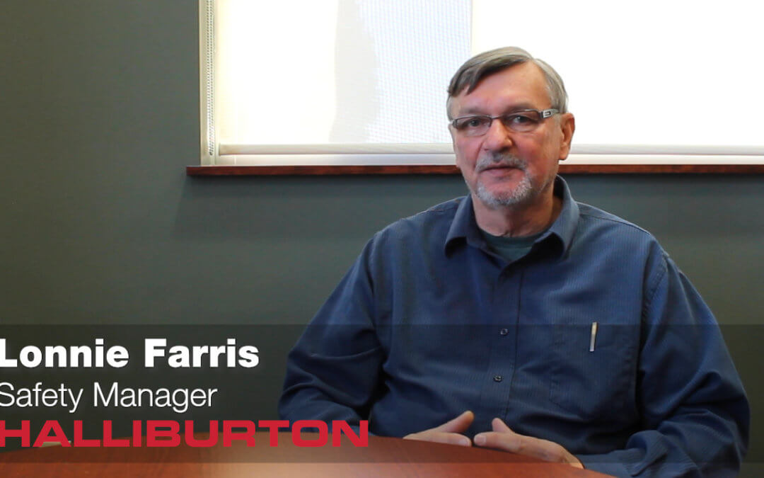 Halliburton Safety Manager Discusses Working with Advanced Urgent Care & Occupational Medicine