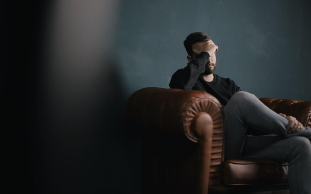 How to Handle Employee Depression in the Workplace