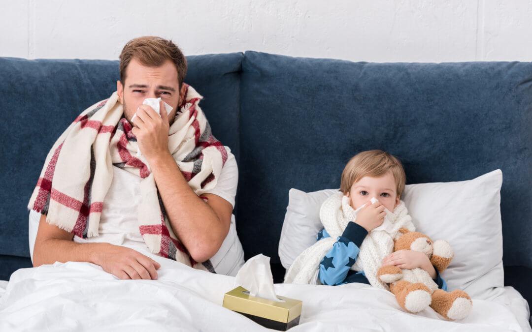 Benefits Of The Flu Vaccine