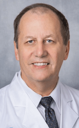 Dr. Michael Alday workers' compensation and occupational medicine