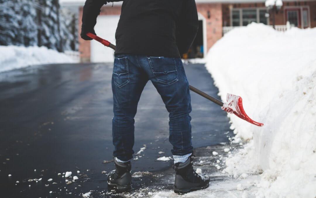Avoid Winter Injuries