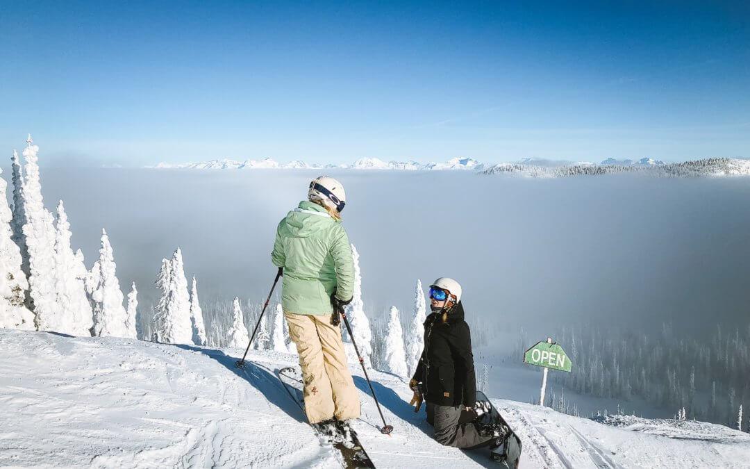 Avoid Snow Sport Injuries