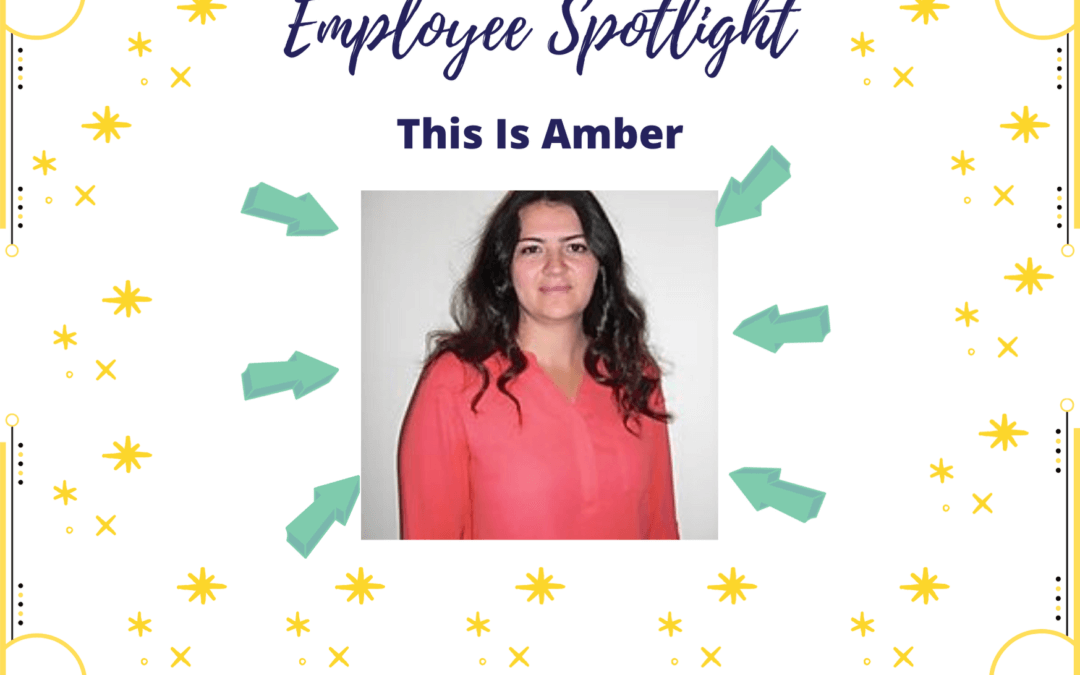 Employee Spotlight: Amber Bojorquez