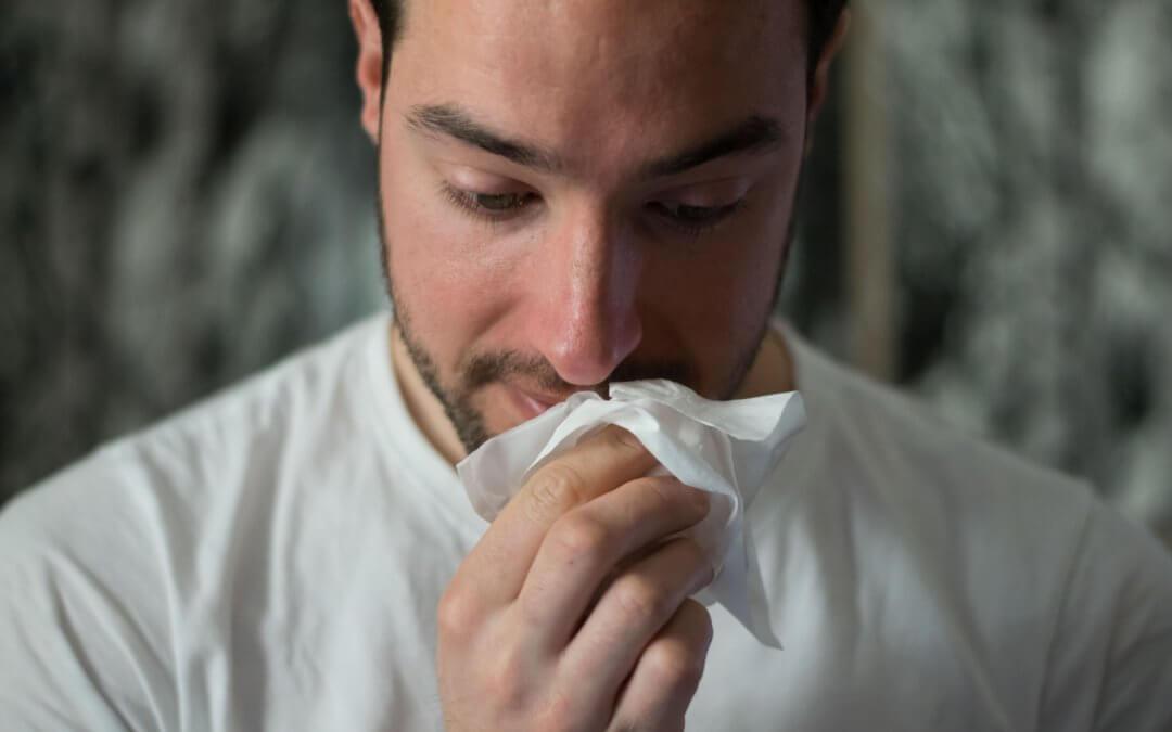 COVID-19 Or Seasonal Allergies