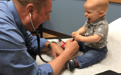 11 Reasons Kids are Seen at Pediatric Urgent Care Central Park