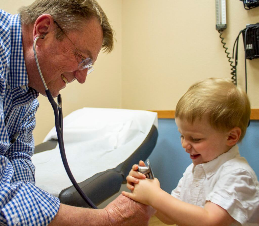Pediatric Urgent Care Northglenn