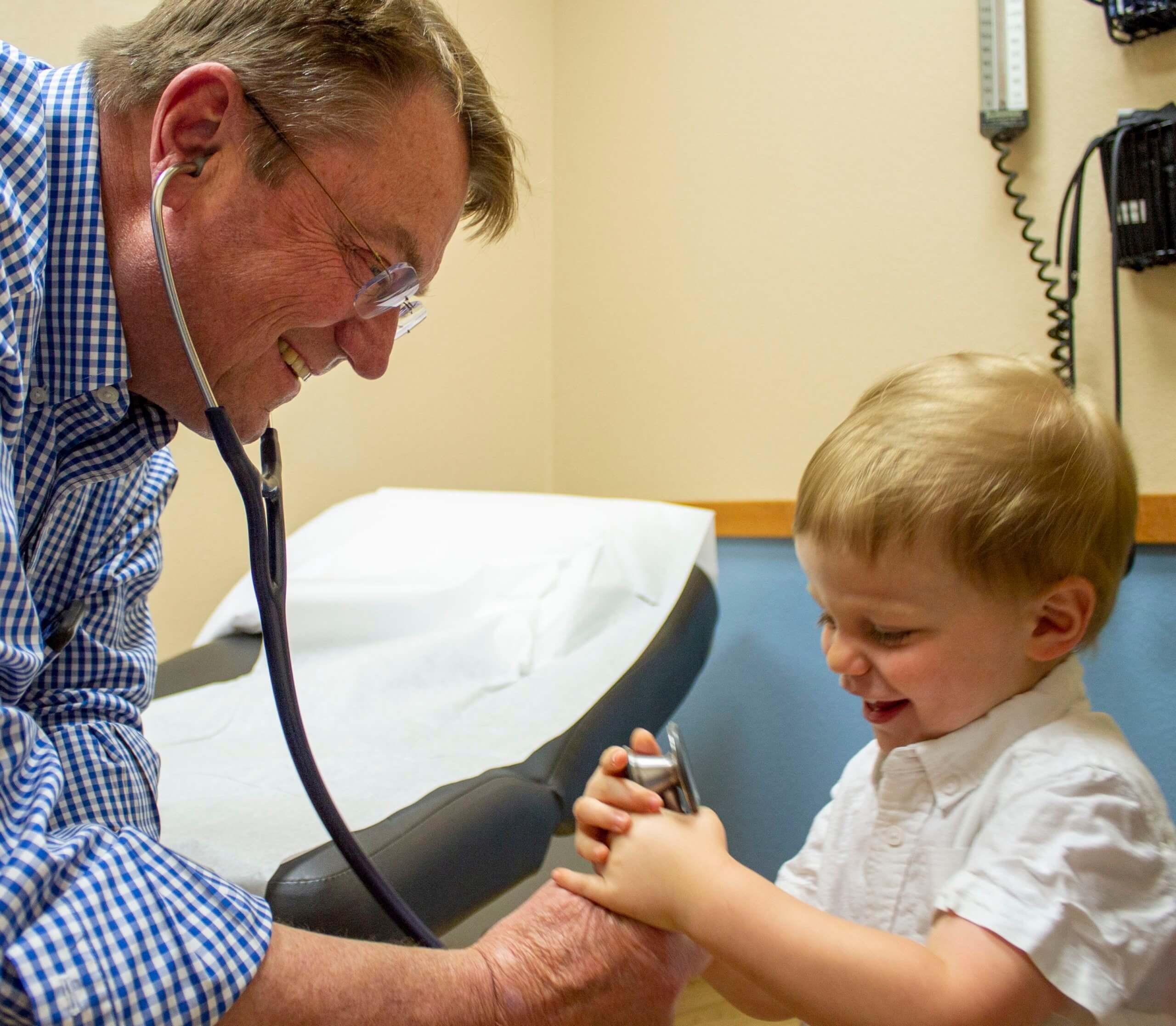 pediatric urgent care westminster