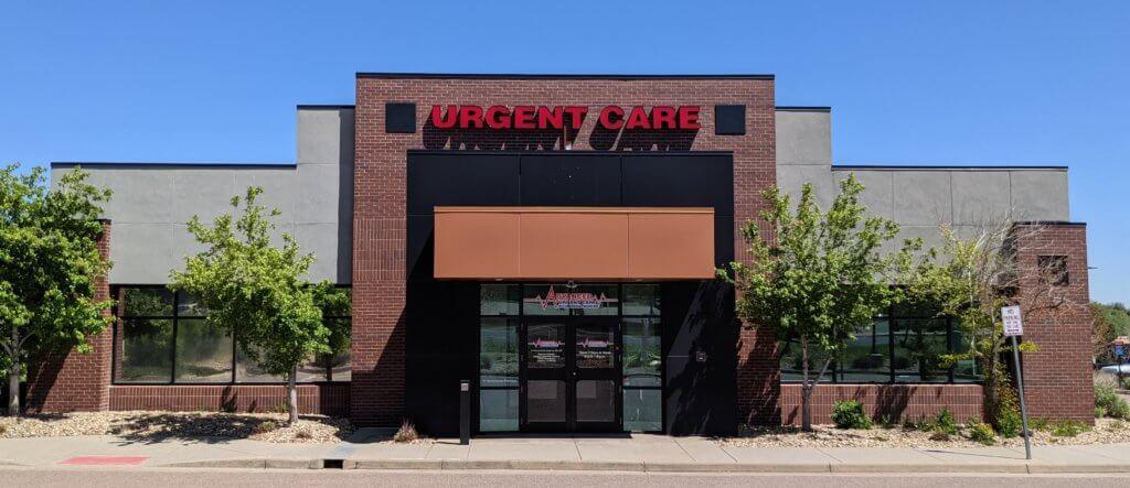 Cherry Knolls Urgent Care